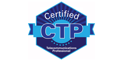 CTP Certified