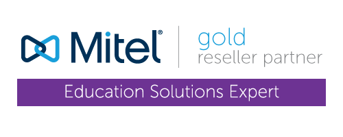 Mitel Education Specialists