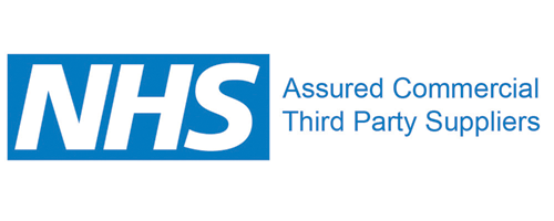 NHS 3rd Party Assured