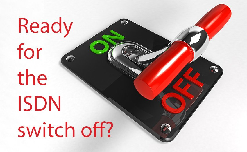 ISDN Switch Off