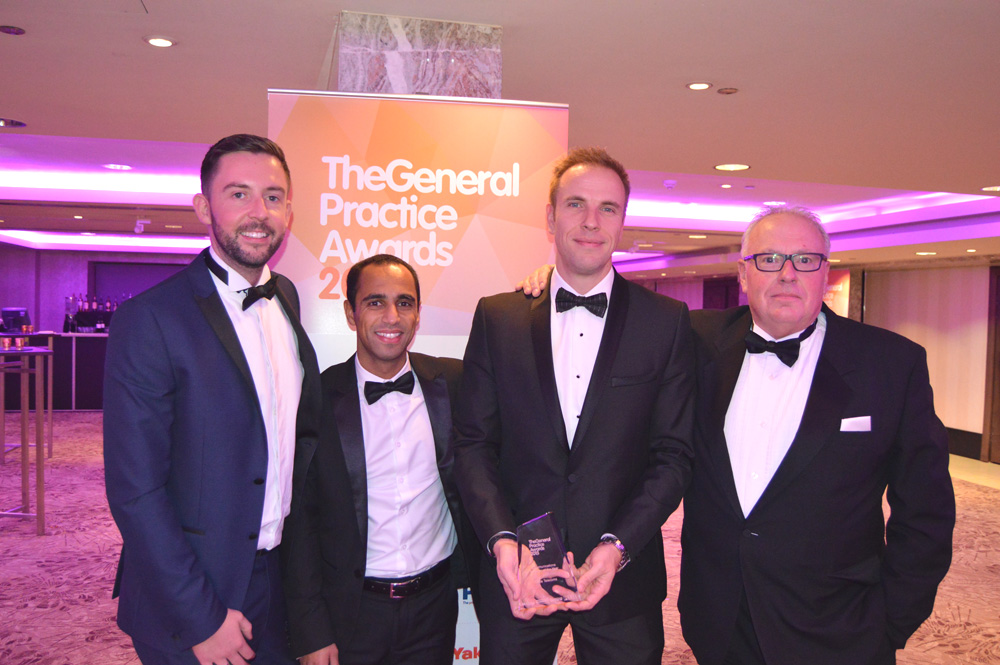GP Awards Winners 2015