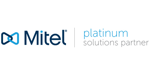 Mitel Platinum Solutions Partner
