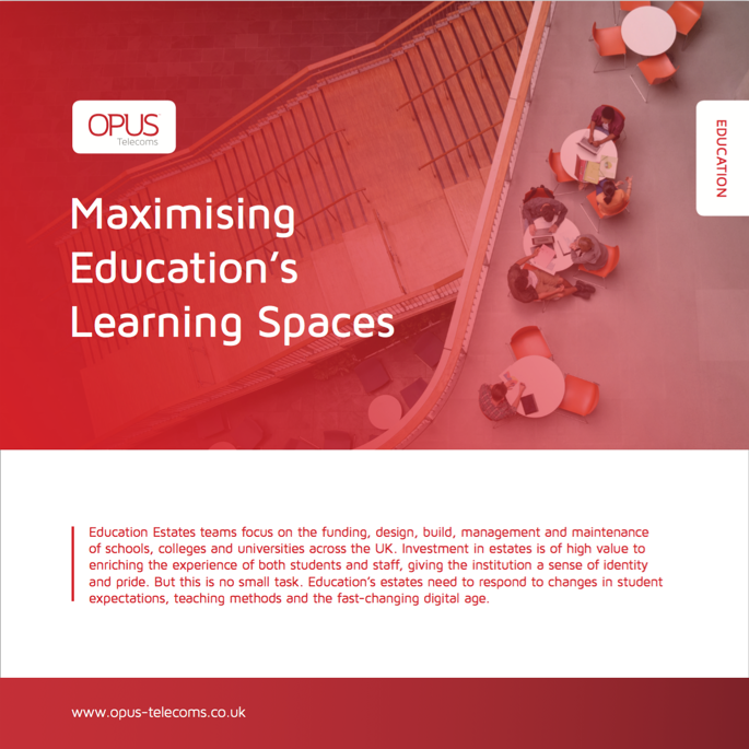 Education Estates Download