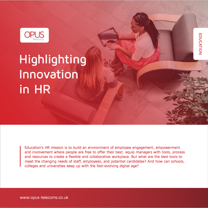 Education HR Download