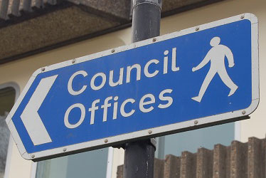 Local Government Communications