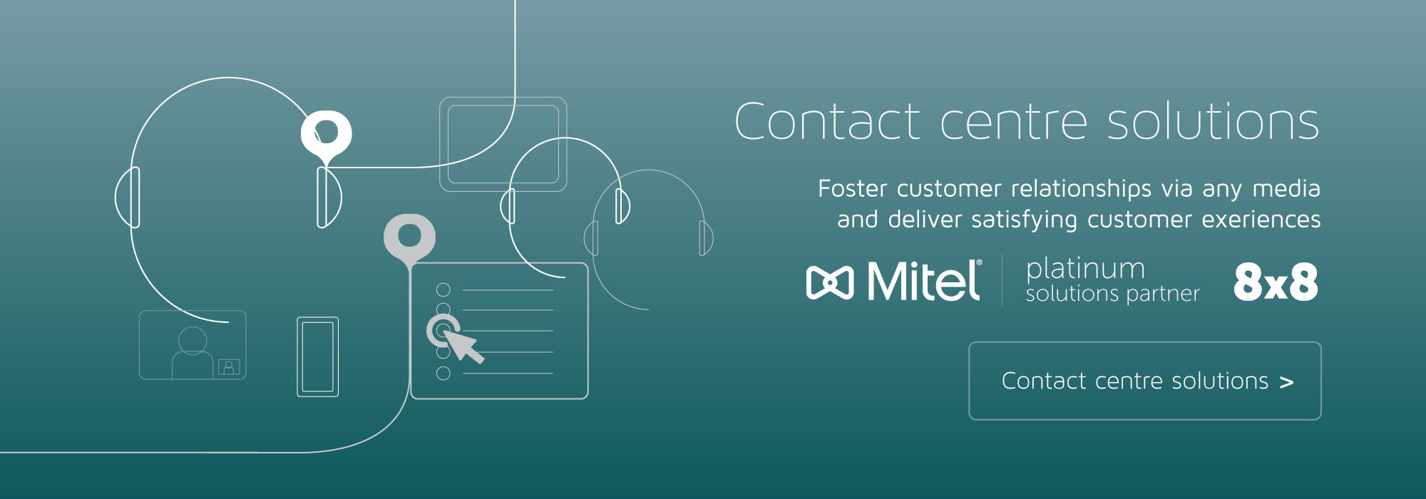Contact Centres Customer Experience