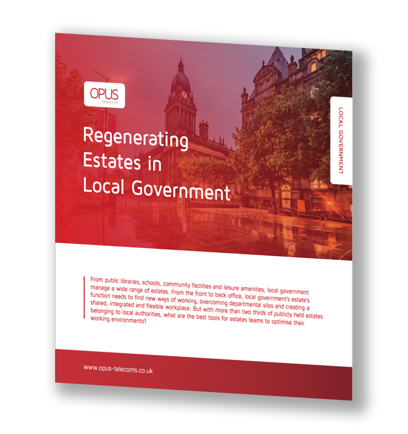 Local Gov Estates