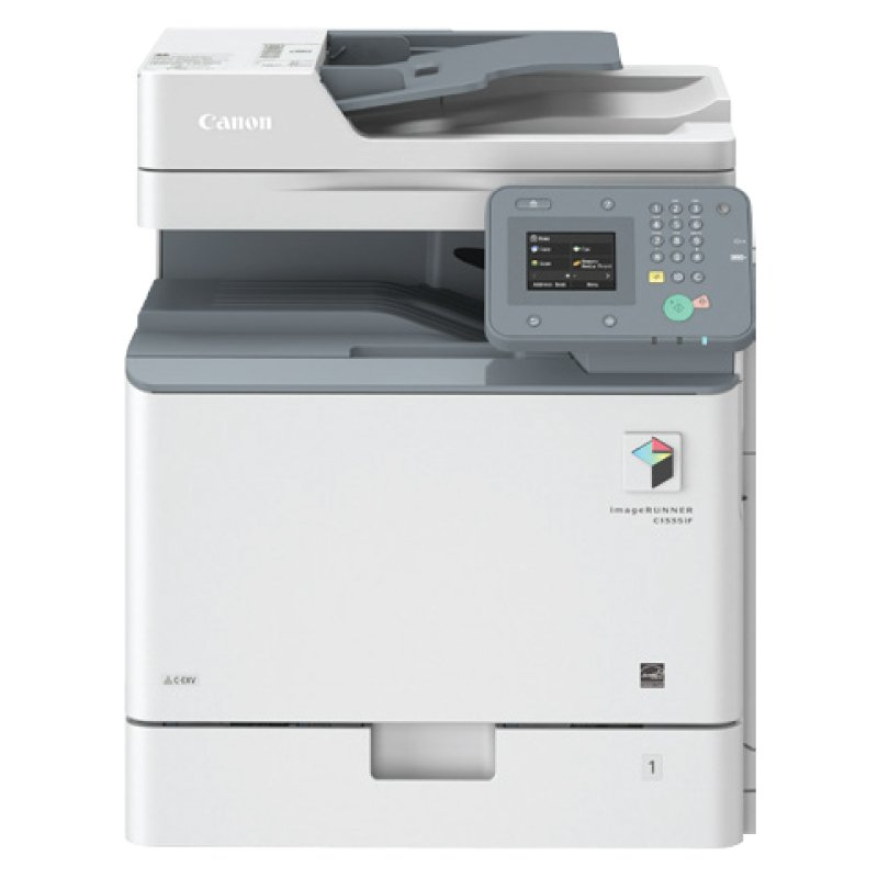 Business Printer and Scanner Solutions with Caring