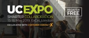 UC Expo London 2019