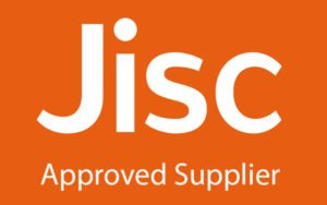 Jisc Approved Supplier