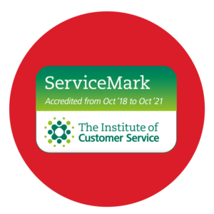 ServiceMark Accredited
