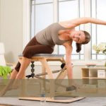 pilates work out
