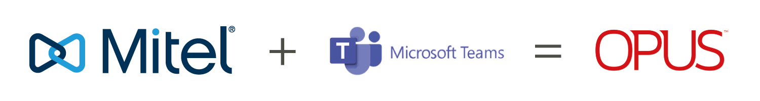 Mitel Plus Microsoft Teams