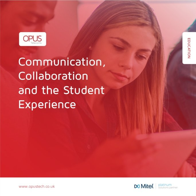 Student Experience Download